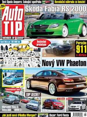 Auto Tip 15/2011