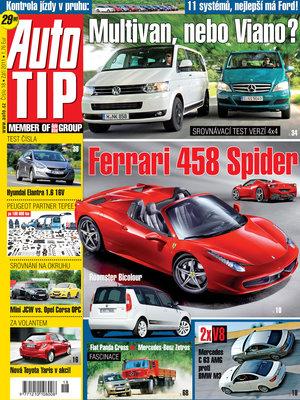 Auto Tip 18/2011