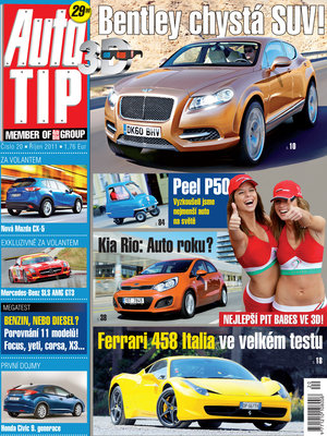 Auto Tip 20/2011