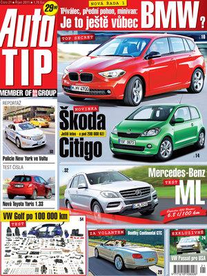 Auto Tip 21/2011