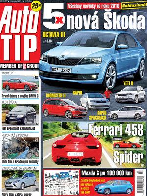 Auto Tip 22/2011