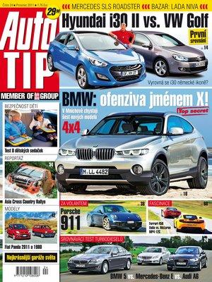 Auto Tip 24/2011