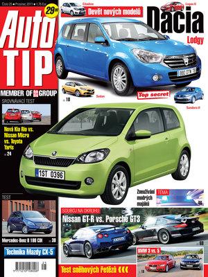 Auto Tip 25/2011