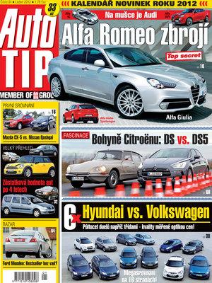 Auto Tip 01/2012