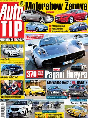 Auto Tip 05/2012