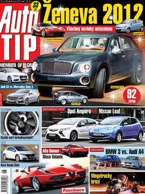 Auto Tip 06/2012