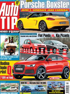 Auto Tip 07/2012