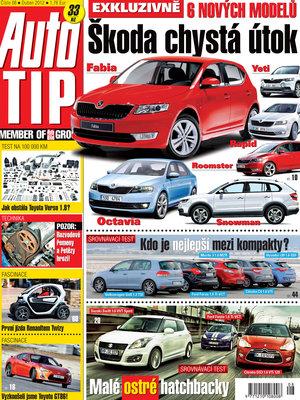 Auto Tip 08/2012