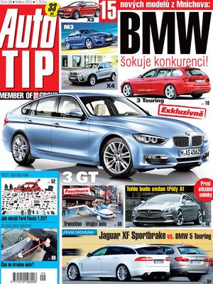 Auto Tip 09/2012