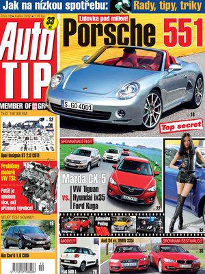 Auto Tip 10/2012