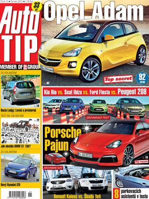 Auto Tip 11/2012