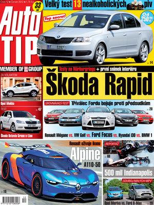 Auto Tip 12/2012
