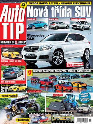 Auto Tip 15/2012