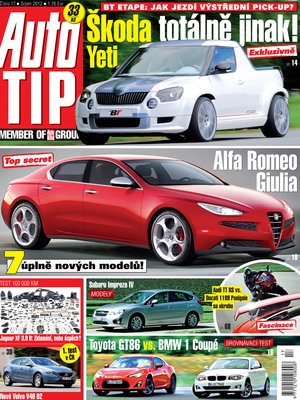 Auto Tip 17/2012