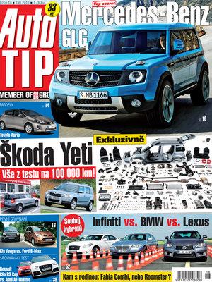 Auto Tip 18/2012