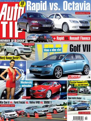Auto Tip 19/2012